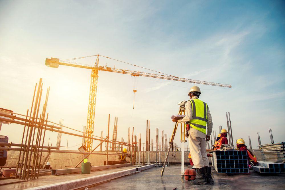 matériaux de constructions