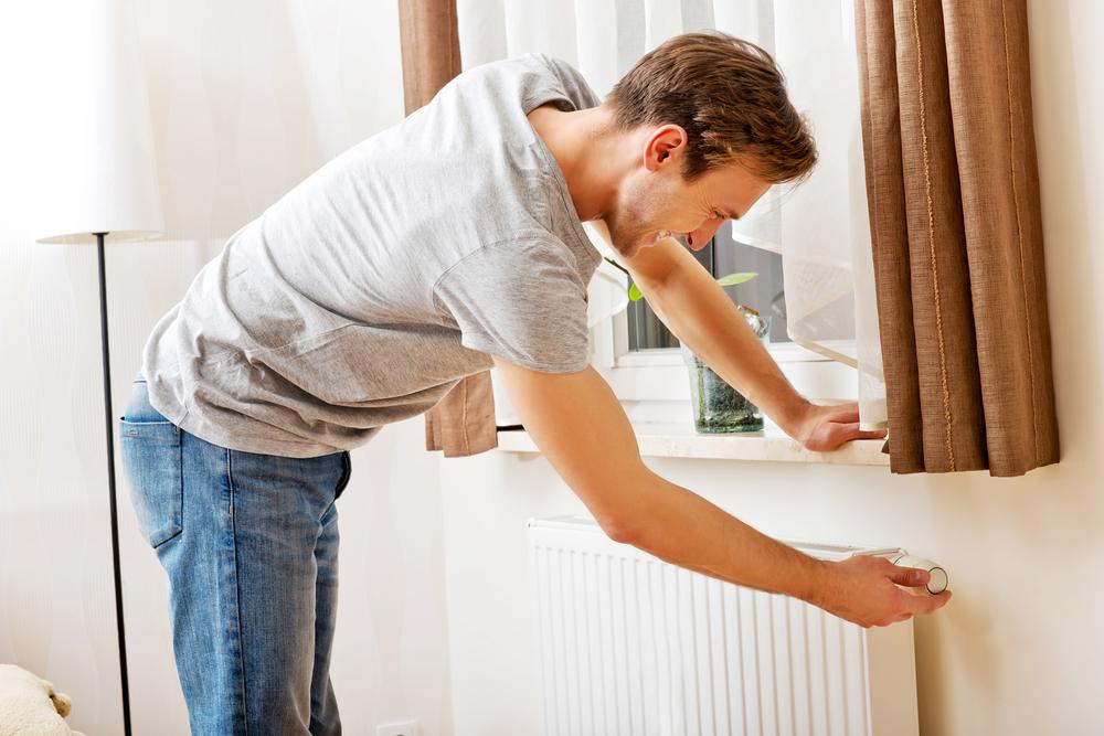 Purger le radiateur