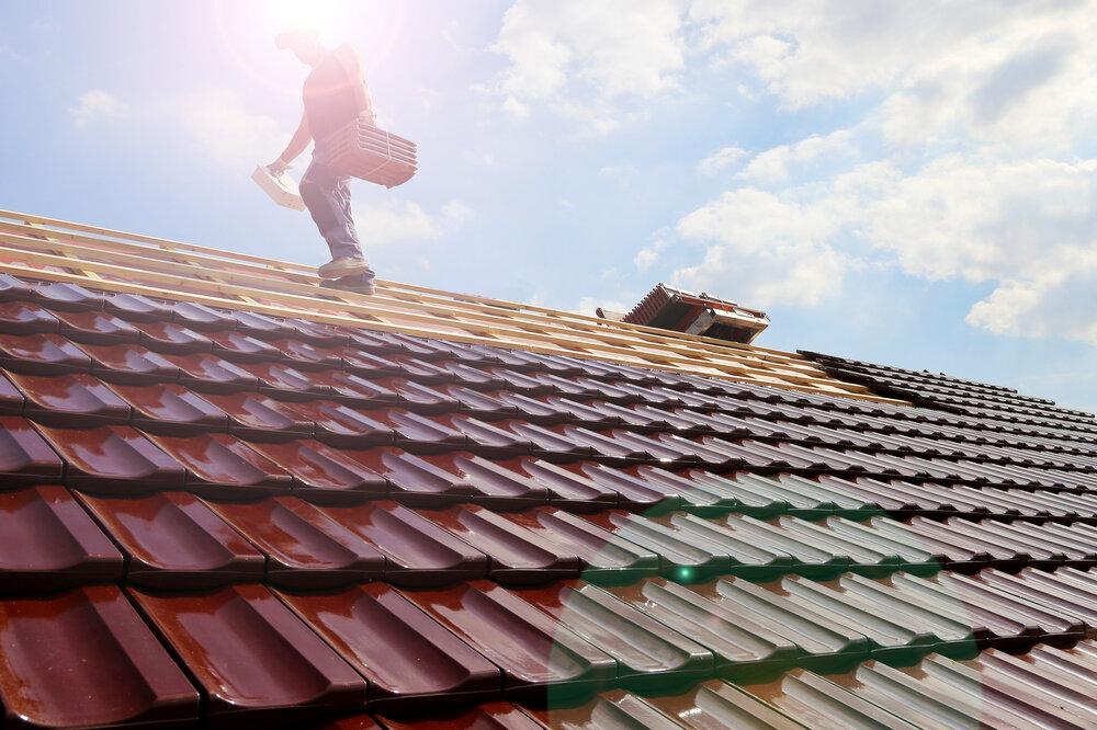 4 bonnes raisons de changer la pente de la toiture
