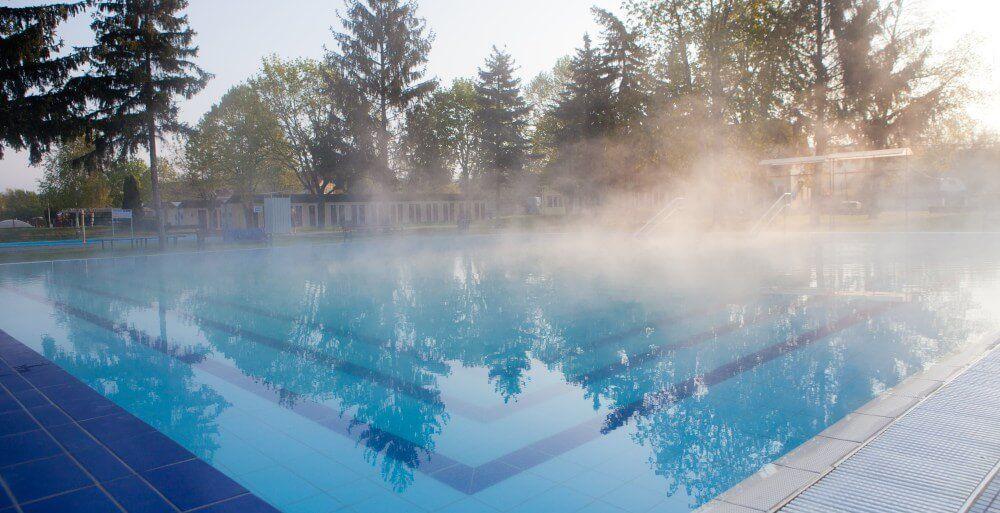 Quelles sont les différentes méthodes de chauffage pour une piscine?